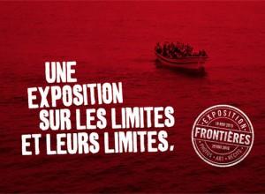 affiche musée migrations_limites